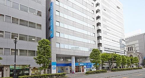 キュラーズ横浜関内店 外観